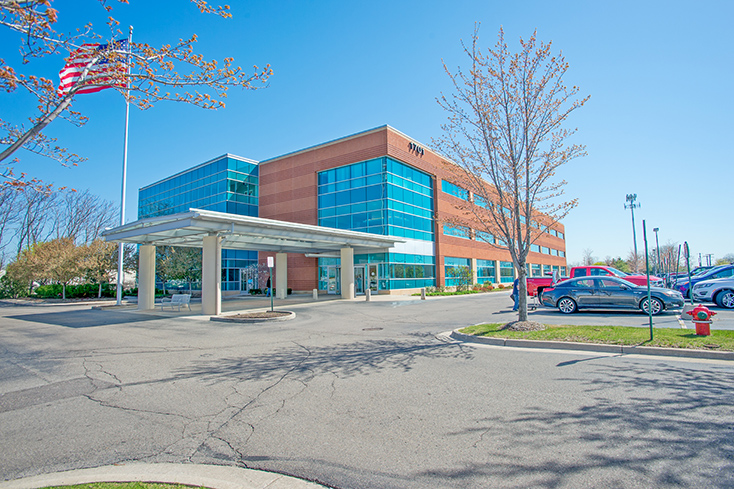 Rochester Hills Office - Michigan Kidney Consultants, PC
