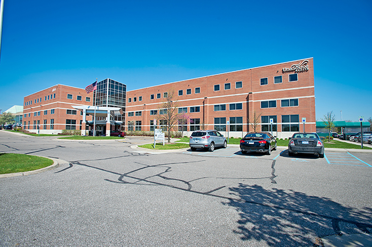 Troy Office - Michigan Kidney Consultants, PC