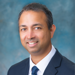 Vamshi Garlapaty, MD